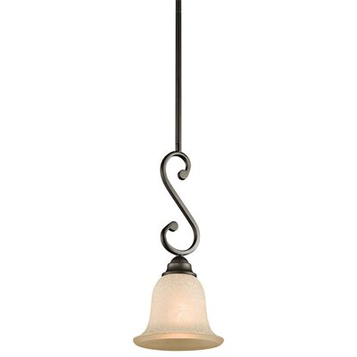 Haffenreffer 1-Light Mini Pendant