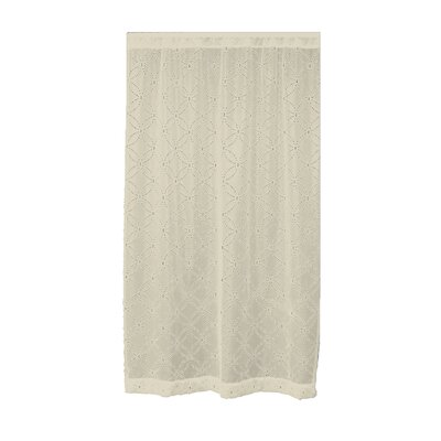 Massasoit Single Curtain Panel