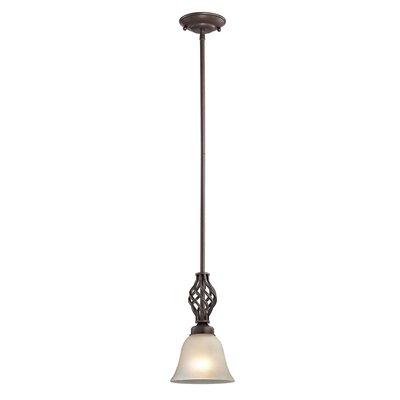 Battersby 1-Light Mini Pendant