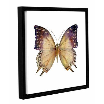 Mantoides Gama Framed Painting Print
