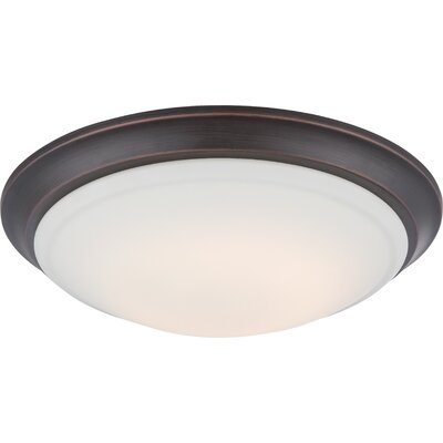 Shoals 1-Light Flush Mount