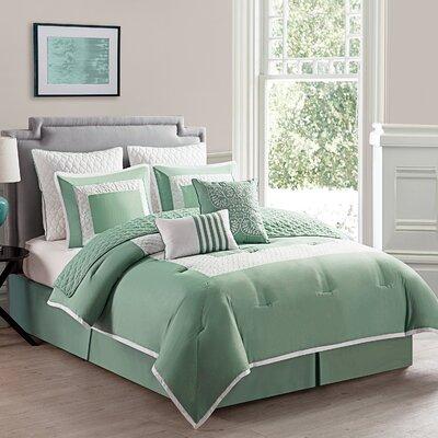 9-Piece Marion Comforter Set