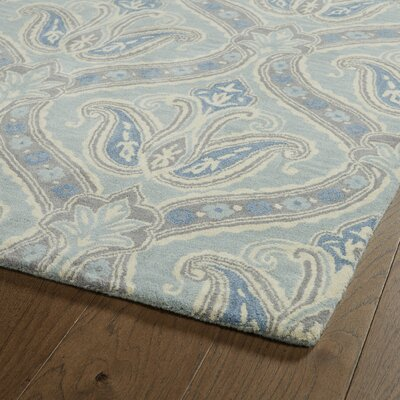 Mariemont Hand-Tufted Spa Area Rug
