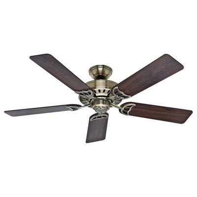 52 Slocumb 5-Blade Ceiling Fan