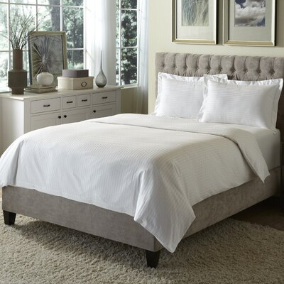 Stults 3 Piece Duvet Cover Set Size: King