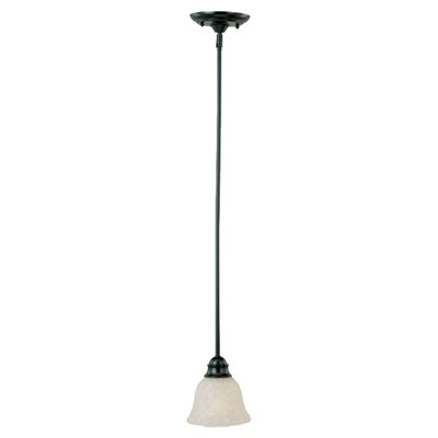 Streator 1-Light Mini Pendant