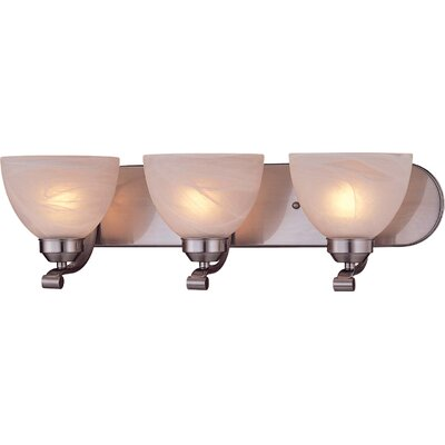 Stivers 3-Light Vanity Light