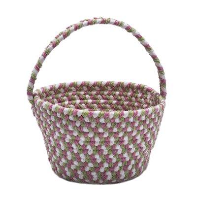 Lily Basket