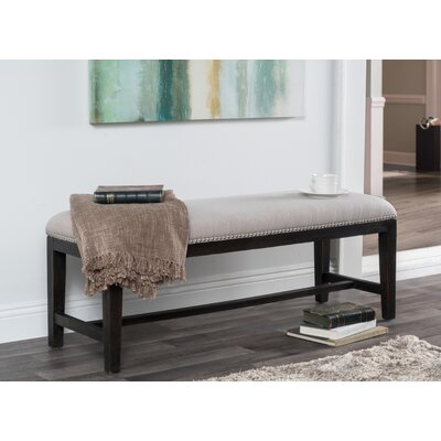 Tammi Upholstered Entryway Bench