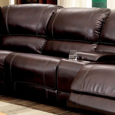 Newmont Contemporary Sectional