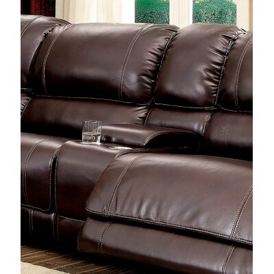 Newmont Sectional Console