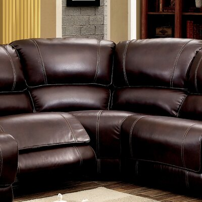 Newmont Sectional Corner Chair