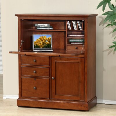 Chester Armoire Desk