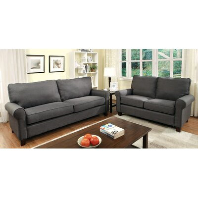 Somerville Configurable Living Room Set