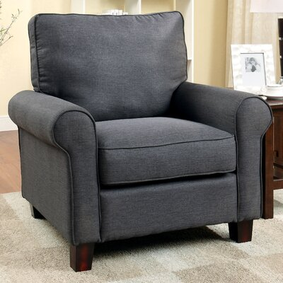 Somerville Modern Arm Chair