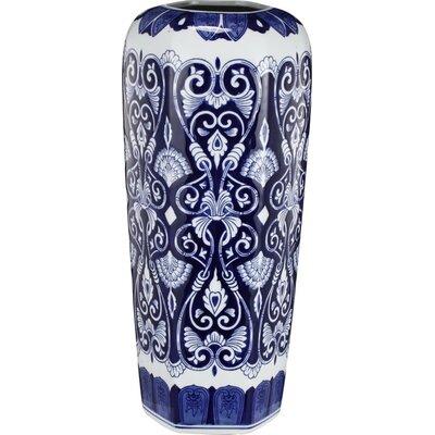 Cylinder Ceramic Vase