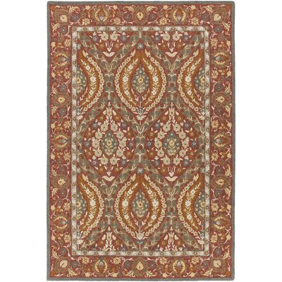 Nayla Rug Rug Size: Rectangle 6 x 9