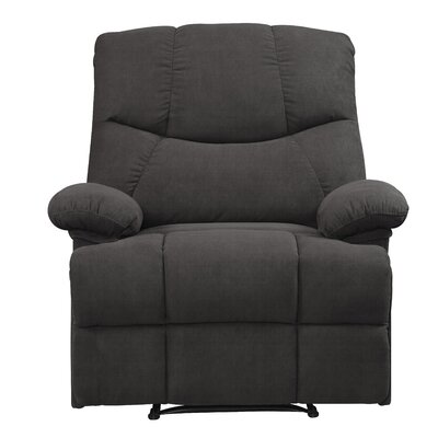 Halcomb Manual Recliner