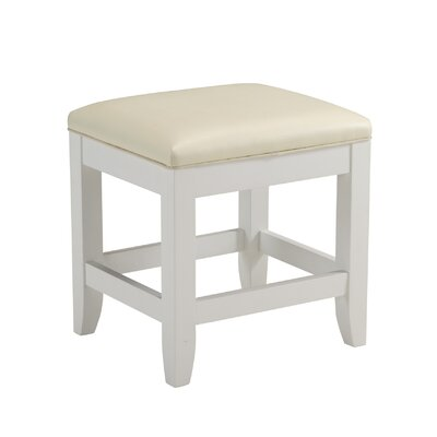 Alcott Hill Lafferty Vanity Bench