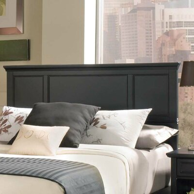 Marblewood King Panel Headboard