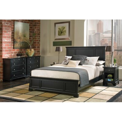 Cusick Queen Panel Customizable Bedroom Set