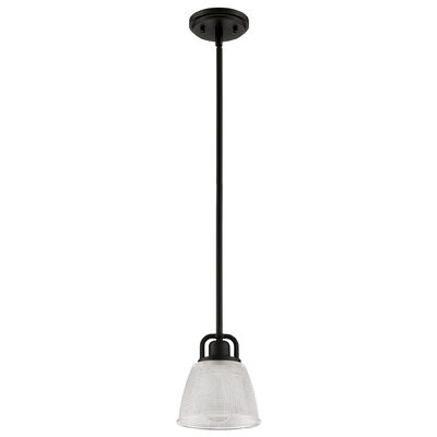 Hamlett 1-Light Mini Pendant