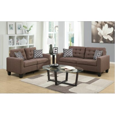 Bateson Configurable Living Room Set