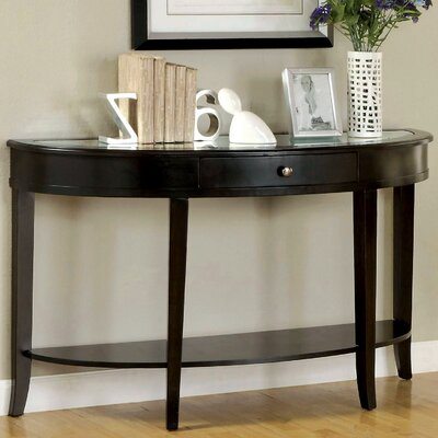 Backwoods Console Table
