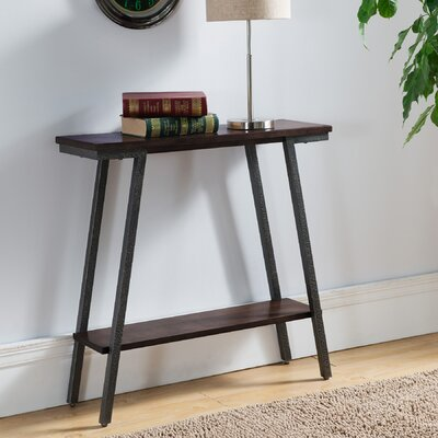 Alcott Hill Hammonds Console Table