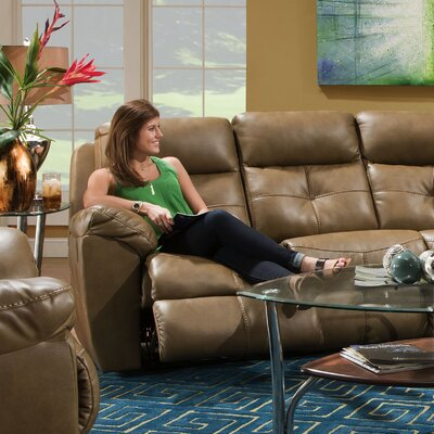 Simmons Upholstery Barnett Left Hand Facing Sectional