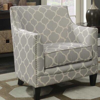 Bailes Armchair Upholstery: Dove