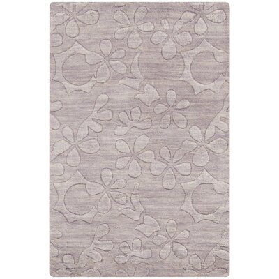 Grange Lilac Mist Area Rug Rug Size: Rectangle 33 x 53