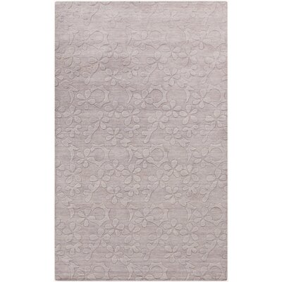 Grange Lilac Mist Area Rug Rug Size: Rectangle 5 x 8