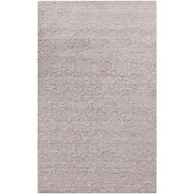 Grange Lilac Mist Area Rug Rug Size: 5 x 8