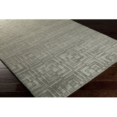 Grange Bay Leaf Area Rug