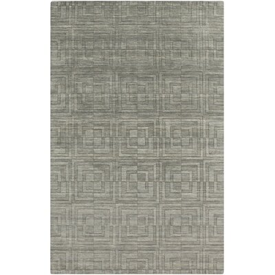 Grange Bay Leaf Area Rug Rug Size: Rectangle 2 x 3