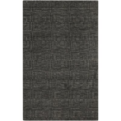 Gallaher Olive Area Rug Rug Size: Rectangle 33 x 53