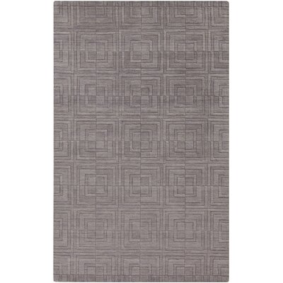 Gallaher Lilac Mist Area Rug Rug Size: Rectangle 2 x 3