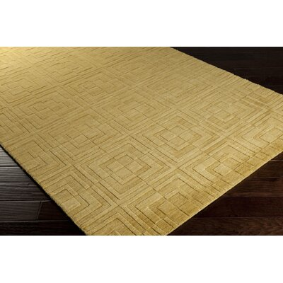 Gallaher Citrine Area Rug