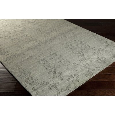 Gallaher Bay Olive Leaf Area Rug