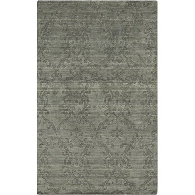 Gallaher Bay Olive Leaf Area Rug Rug Size: Rectangle 5 x 8