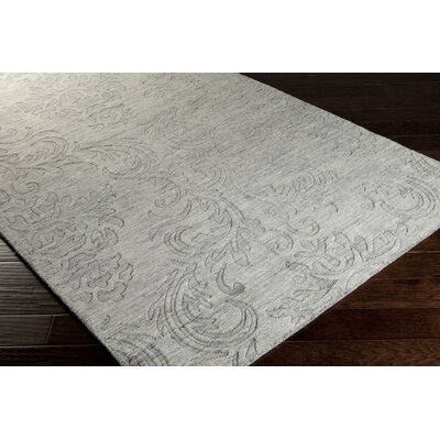 Gallaher Grey Area Rug
