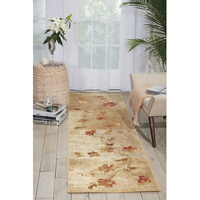 Dundridge Hand-Woven Area Rug Rug Size: Runner 2 x 59