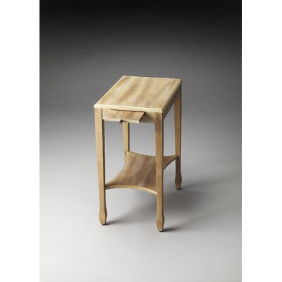 Stubbe End Table Finish: Driftwood