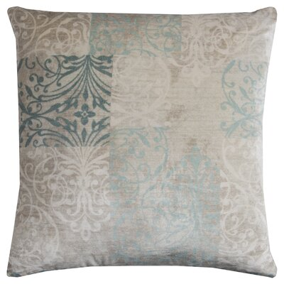 Horne Cotton Throw Pillow