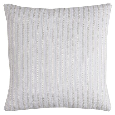 Hortense Cotton Throw Pillow