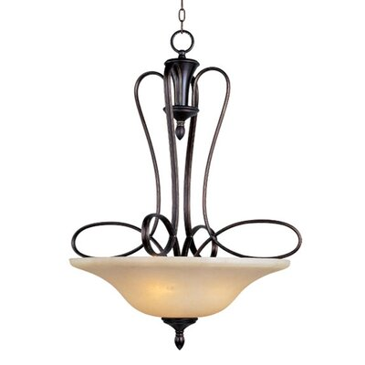 Callihan 3-Light Pendant
