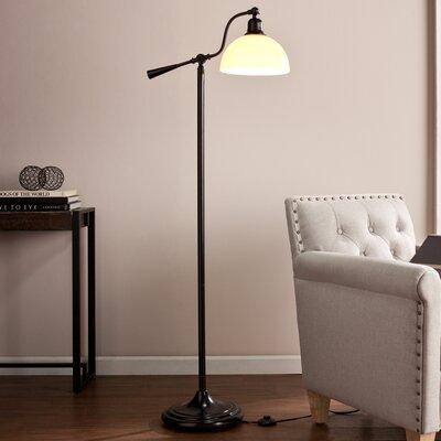 Devonshire 63.75 Task Floor Lamp