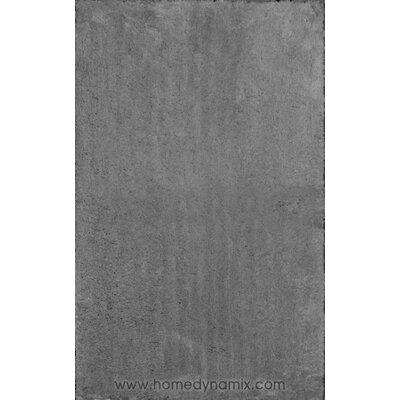 Ignatius Bath Mat Size: 21 x 34, Color: Gray