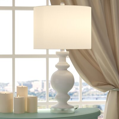 Dryden 27 Table Lamp